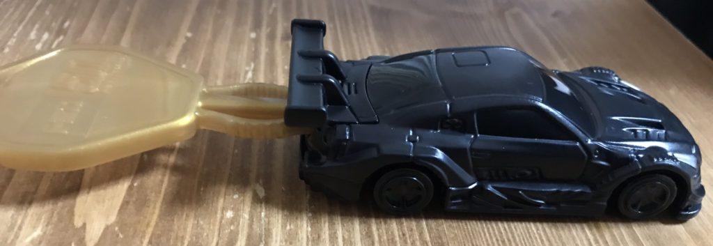 日産 GT-R NISMO GT500 アースグランナーバージョン