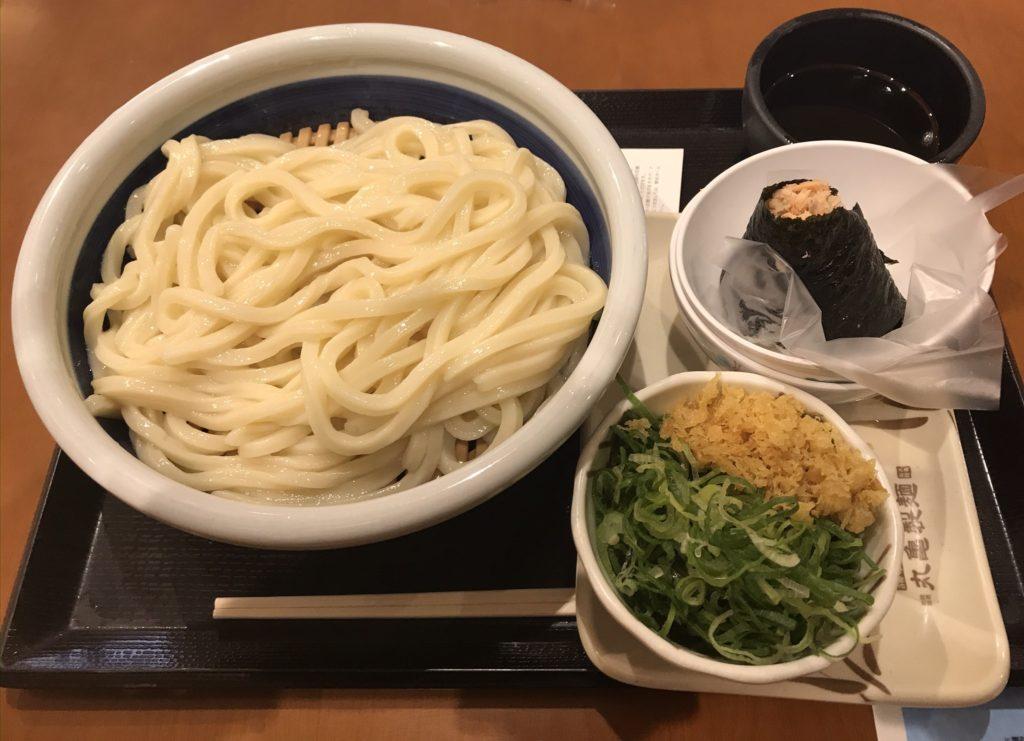 丸亀製麺200112